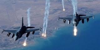 No US Warplanes over Syria