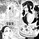 Kimetsu no Yaiba Chapter 130 Bahasa Indonesia