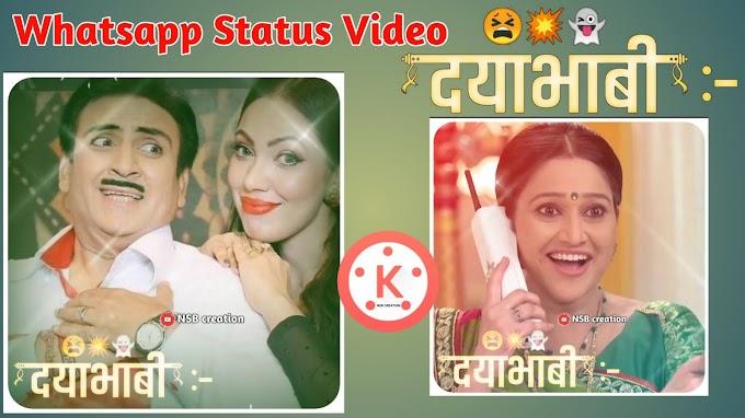 Tarak mehta ka ulta chashma Whatsapp status video   trending whatsapp status in 2021