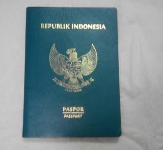 cara mengurus paspor www.tikacerita.com