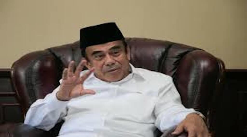 Menteri Agama Khilaf…Ah,…Jokowi Salah Pilih Menag