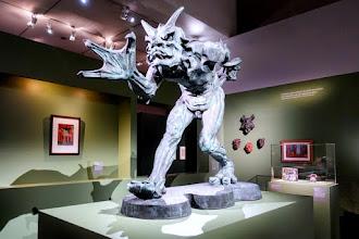 Expo : Les contes étranges de N.H. Jacobsen - Musée Bourdelle - Jusqu'au 31 mai 2020