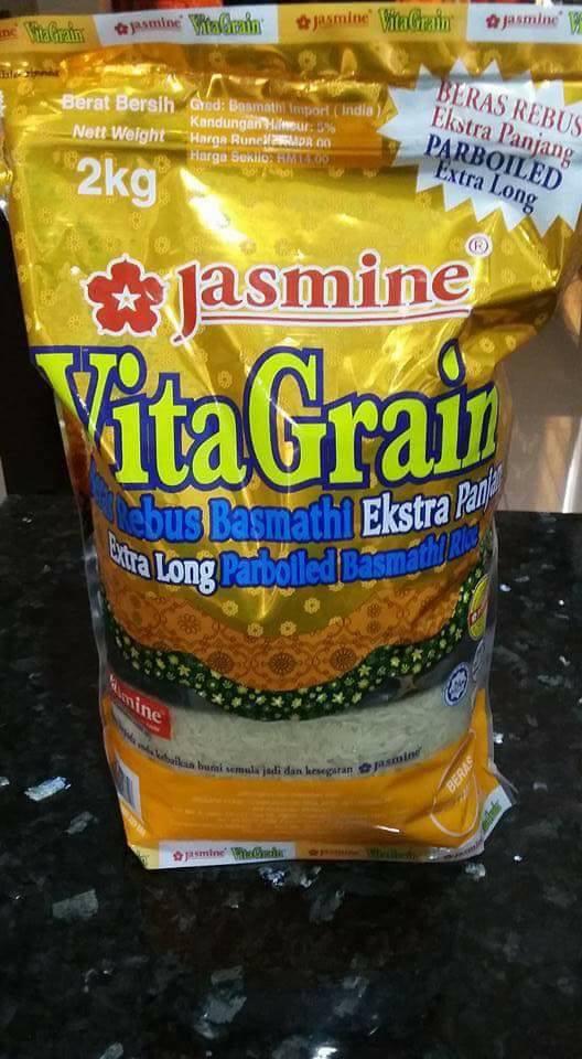 sukatan  betul  buat nasi tomatopasti enak  dapur kak tie Resepi Nasi Kukus Ayam Berempah Utara Enak dan Mudah