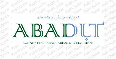 Agency for Barani Area Development