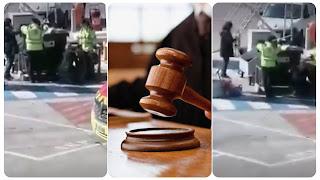 المحكمة الفرنسية تحكم بعامان سجنا في حق مضيفة الطيران التونسية المتهمة بتهريب السجائر