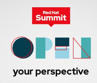 red hat summit 2021
