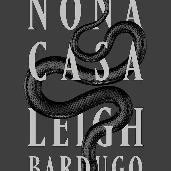 [LANÇAMENTO] Nona Casa de Leigh Bardugo
