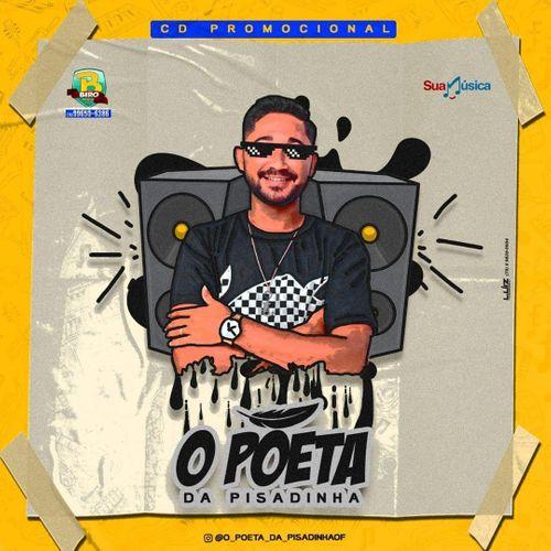 O Poeta da Pisadinha - Promocional de Abril - 2020