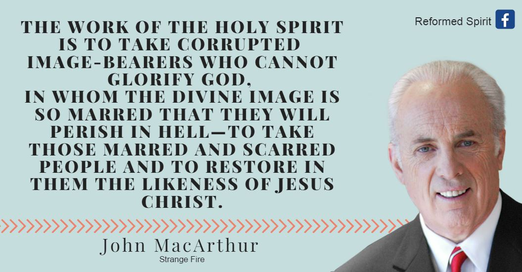 The work of the holy spirit reformed spirit the work of the holy spirit thecheapjerseys Images