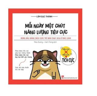 Mỗi Ngày Một Chút Năng Lượng Tiêu Cực ebook PDF EPUB AWZ3 PRC MOBI