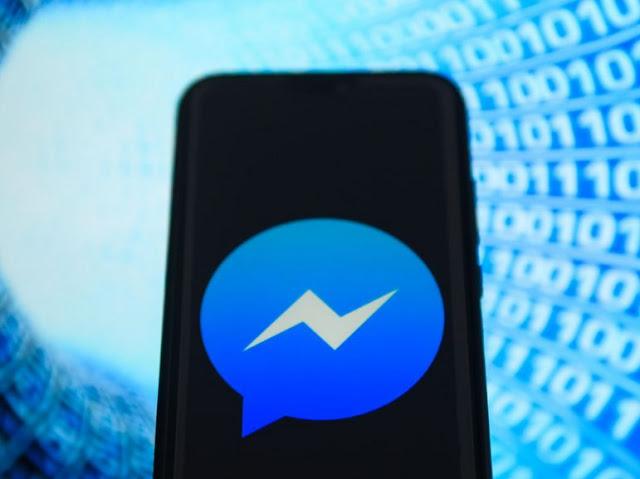 فيسبوك مسانجرFacebook Messenger:خمسة 5 أشياء عليك معرفتها حول الإصدار الجديد