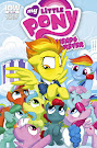 My Little Pony Friends Forever #11 Comic Cover A Variant