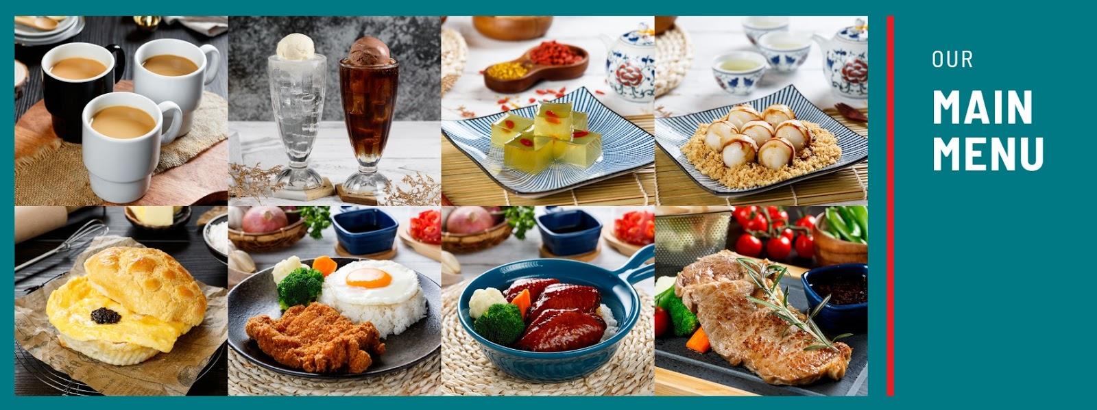 Eatz @ Hong Kong