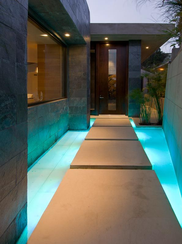 World of Architecture: 30 Modern Entrance Design Ideas for ... on Modern Entrance Design  id=43759