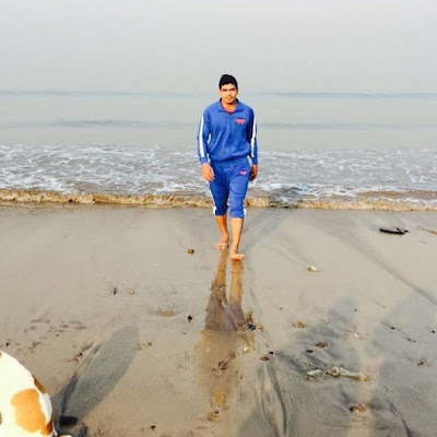 Pawan Sehrawat Pics