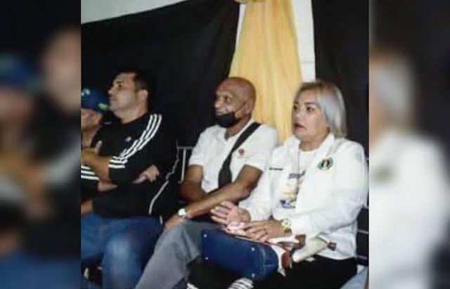 Candidatura de Marcos Figueroa divide a la oposición en Puerto La Cruz y favorece al oficialismo | Venezuela