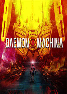 Daemon X Machina Torrent (PC)