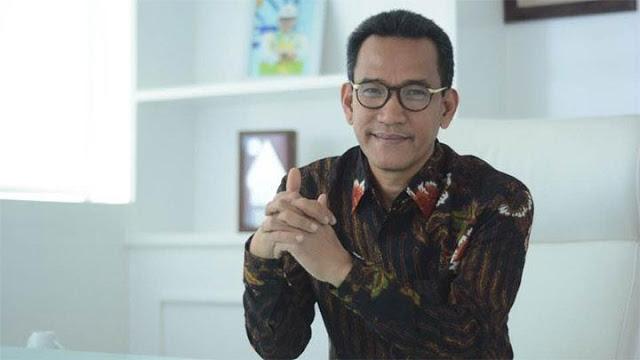 Refly Harun Kritik Puan yang Minta Sumbar Dukung Pancasila