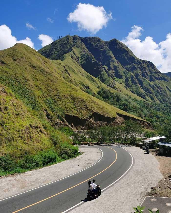 Fasilitas Wisata di Sembalun Lombok