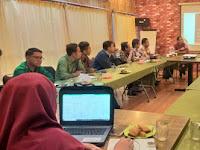 Forum Zakat (FOZ) Sumut Sambut Hari Zakat Nasional : 56.907 Penerima Manfaat Selama Ramadhan Di Tengah Pandemi Covid-19