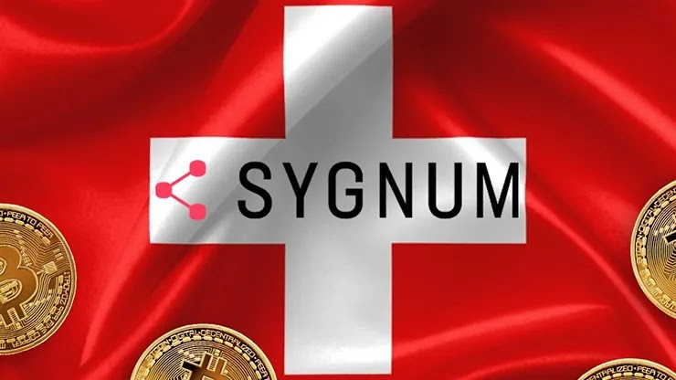 Швейцарский банк Sygnum стал первым, предложившим размещение ETH 2.0