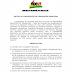 MDB de Pendências define 15 de setembro para data de convenção