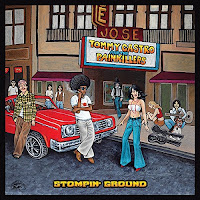 Tommy Castro's Stompin Ground