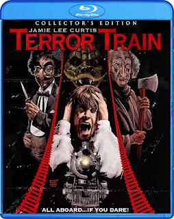 Terror en el Tren [BD25] *Con Audio Latino