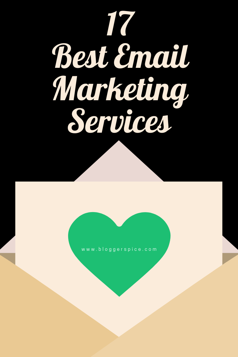 17 Best Email Marketing Services