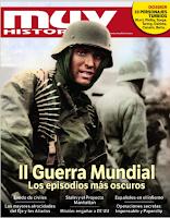 Revista Muy Historia: II Segunda Guerra Mundial: Los episodios mas oscuros