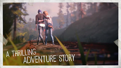 Life is Strange Apk + OBB Free Full Downlaod All Episodes