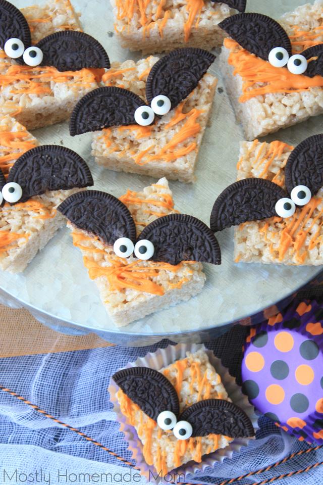 how to make homemade rice krispie treats