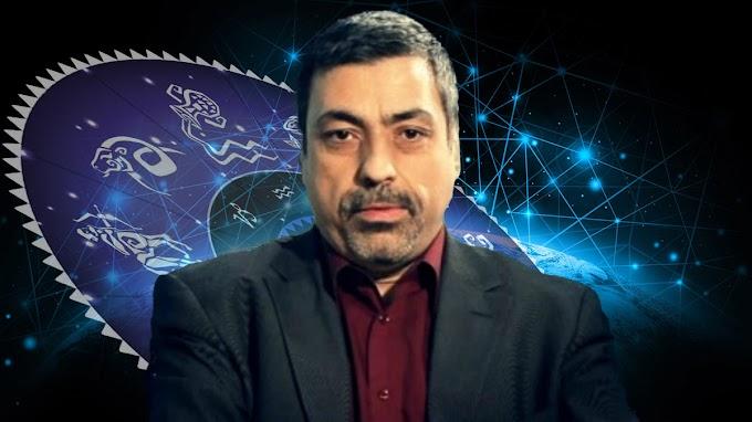 Павел Глоба рассказал, для каких знаков зодиака будет удачным 2022 год