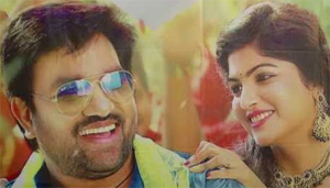 I Will Act, Produce, Direct Lathika Part 2 Very Soon- Power Star