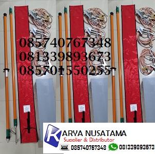 Jual Grounding Set 150 KV Work Italia WI332 di Kalimantan