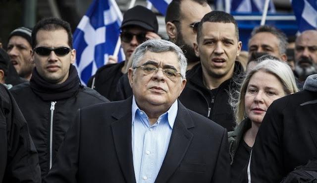 Τροπολογία από ΣΥΡΙΖΑ-ΠΣ για την στέρηση των πολιτικών δικαιωμάτων των εγκληματιών της Χρυσής Αυγής