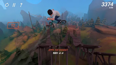 Trail Boss BMX Apk Download Android