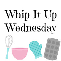 Whip It Up Wednesday-Sausage Balls