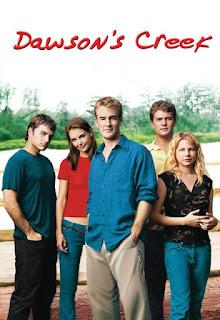 Dawson's Creek Serie Completa Dual Latino/Ingles