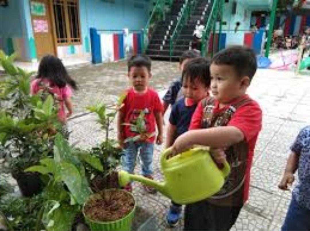 Soal Pts 2 Bahasa Indonesia Kelas 3 Tahun