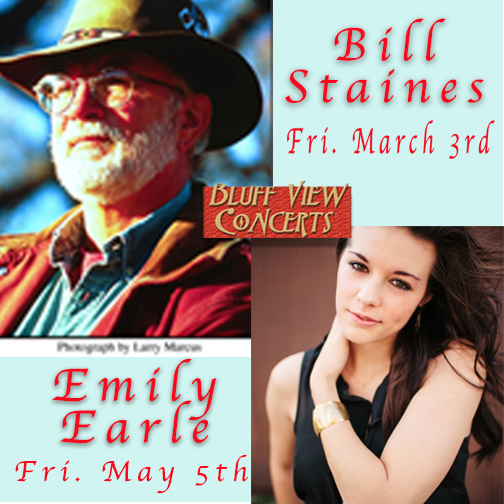 Bill Staines & Emily Earle