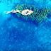 """Ιωάννινα:Η """"γαλάζια λίμνη"""" ..βγαλμένη από ..παραμύθι![βίντεο]"""