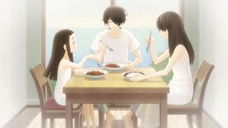 Kakushigoto Episódio 08