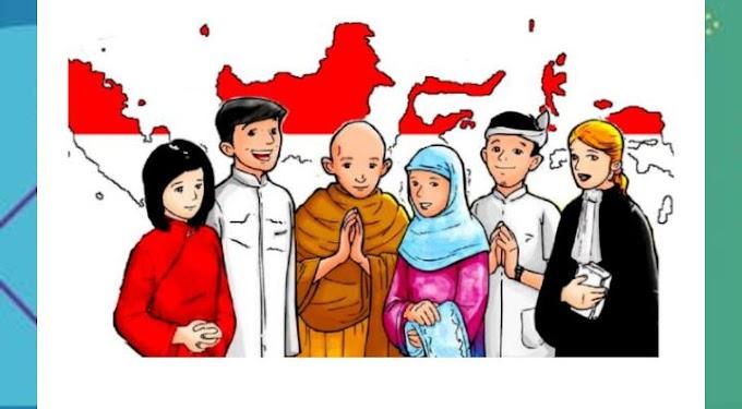 Fenomena Beragama Masyarakat Perkotaan di Indonesia