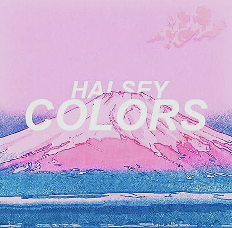 Halsey Colors Dubai
