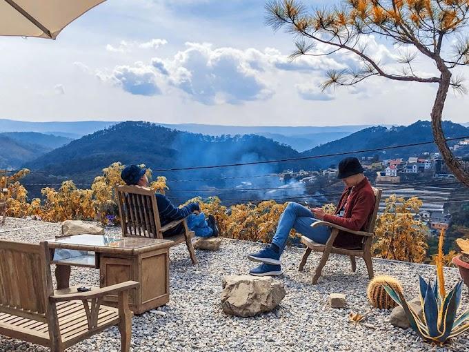 Top 100 quán cafe đẹp nhất Đà Lạt - Nhất định phải ghé qua khi đến Đà Lạt
