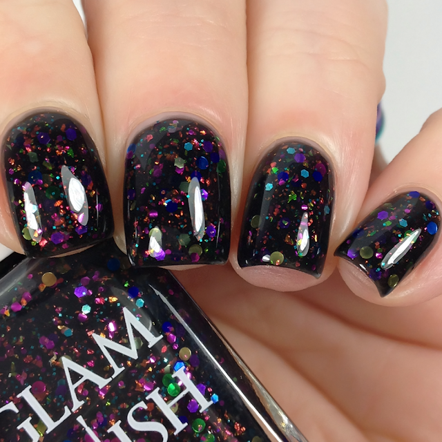 Glam Polish-Dance Magic, Dance