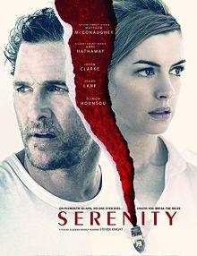 Sinopsis pemain genre Film Serenity (2019)