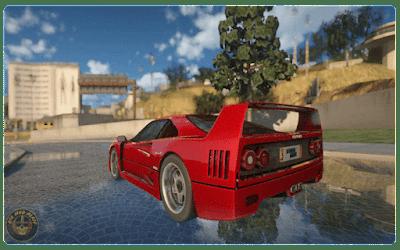Ethmods Graphics Preset ENB - GTA SRT Mods