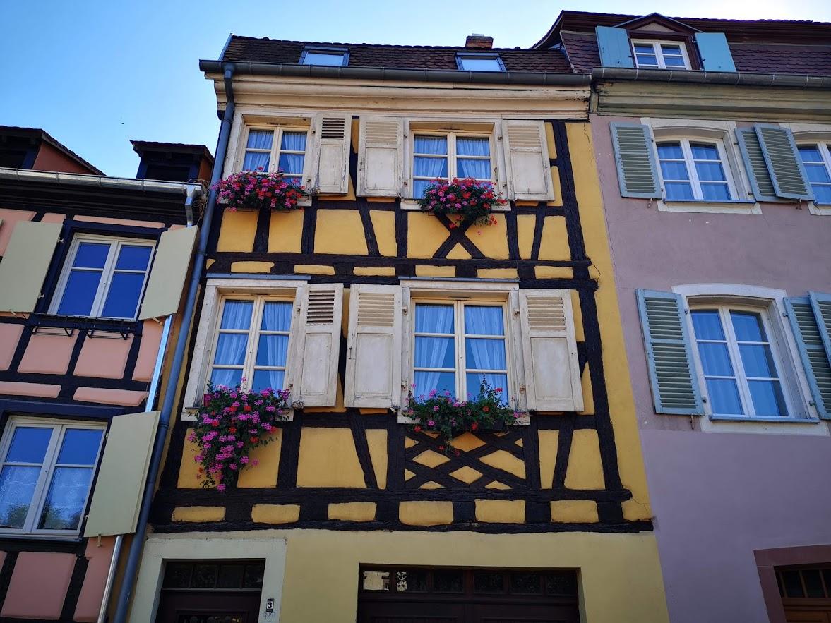 Femeile datand din Alsacia